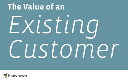 the_value_of_an_existing_customer