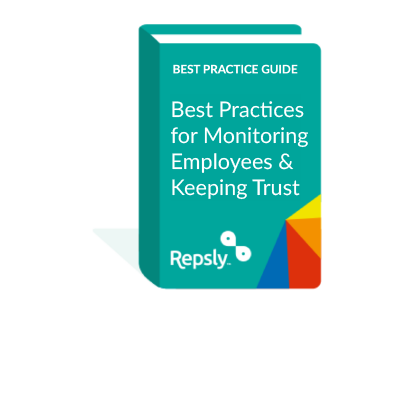 Monitoring Employees & Keeping Trust