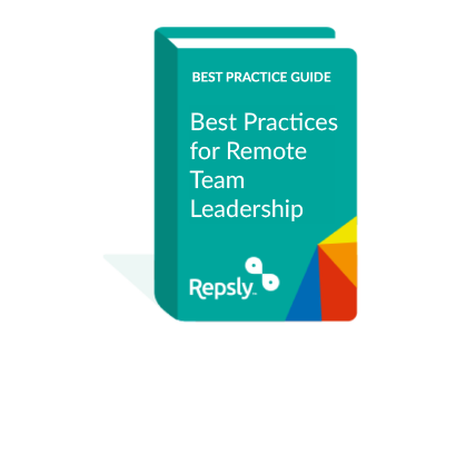 Remote Team Leadership