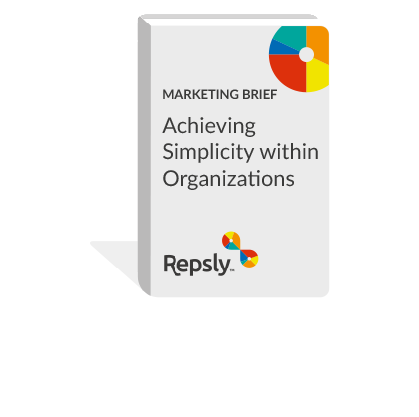 Achieving Simplicity within Organizations