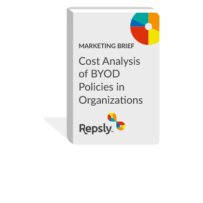 Cost Analysis of BYOD Policies in Organizations