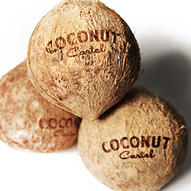 beverage packaging coconut water