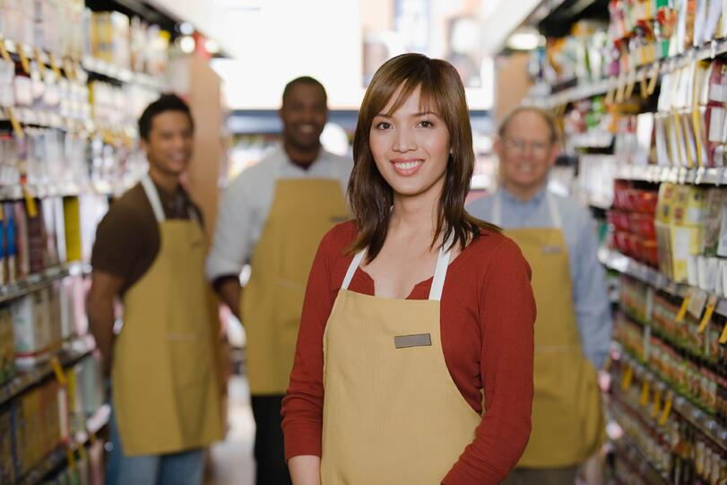 Merchandiser Definition Job Description Salary And More
