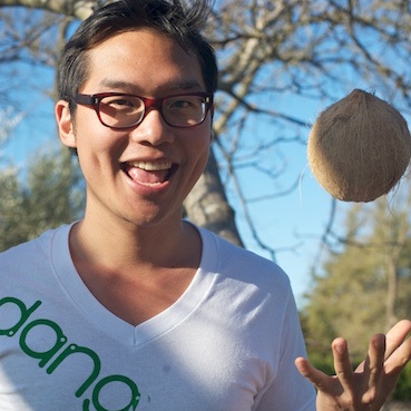 Vincent Kitirattragarn  Co-founder and CEO, Dang Foods