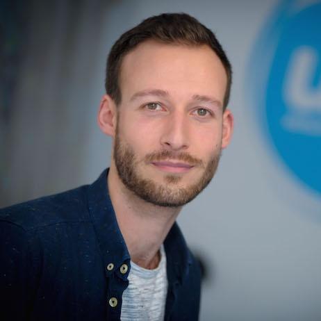Joe Benn  Co-CEO & Co-Founder, Ugly Drinks Ltd.
