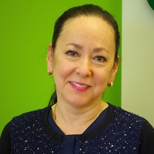 Rona Tison  Executive VP Corporate Relations, ITO EN (North America) INC.