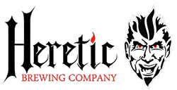 Heretic Brewing Logo