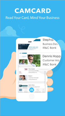 best mobile apps remote team productivity CamCard1.png