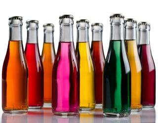 emerging beverage brand retail sales