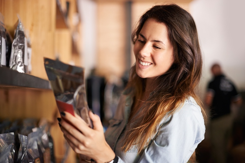 how millennials are affecting cpg industry