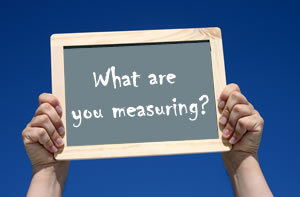 key performance indicator for marketers