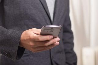 mobile workforce monitoring