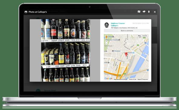 Distillery Software Customer Relationship Management