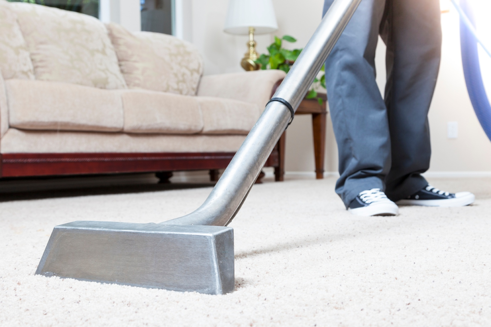 Carpet Cleaning Scheduling Software Image