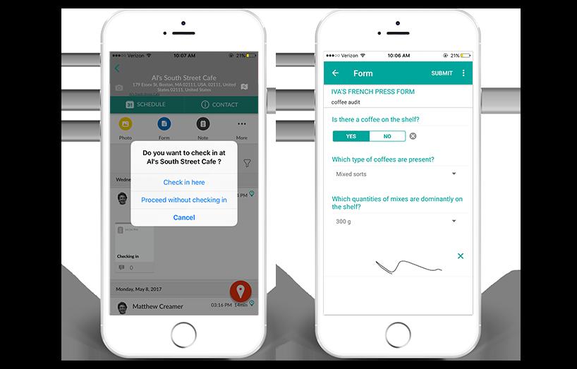 Accountability app for iphone