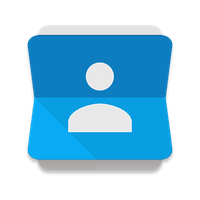 Google Contacts Repsly Integration