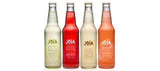 Beverage Packaging Trend for Soda