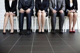 KPIs for employee performance rankings