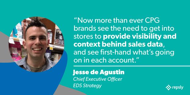 Jesse de Agustin quote-1