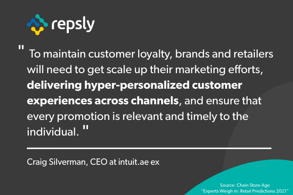 retail execution quote 2