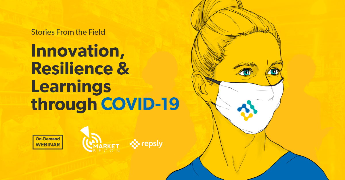 Stories from the Field: Innovation, Resilience, & Learnings through COVID-19