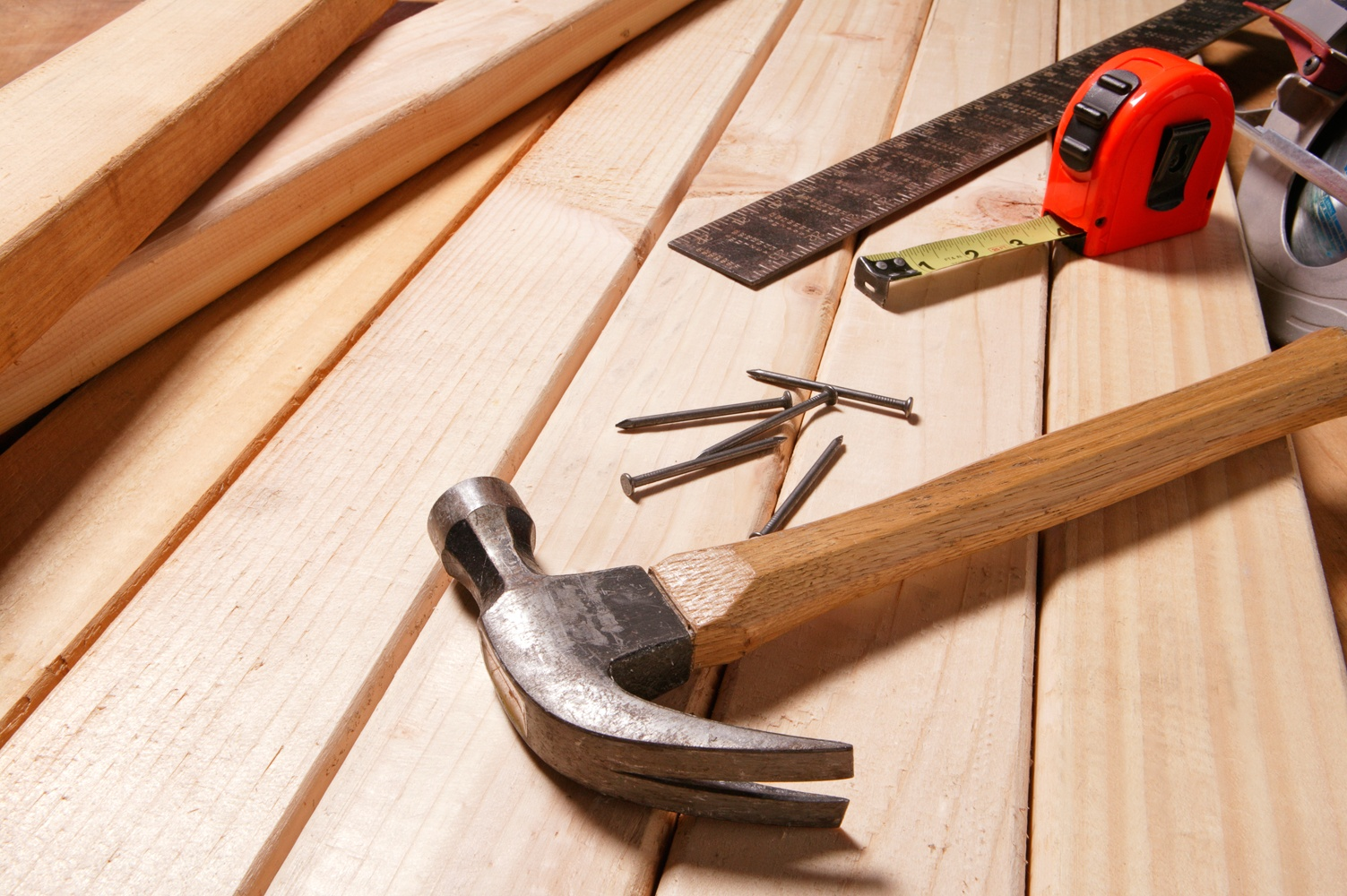 Carpenter App Background