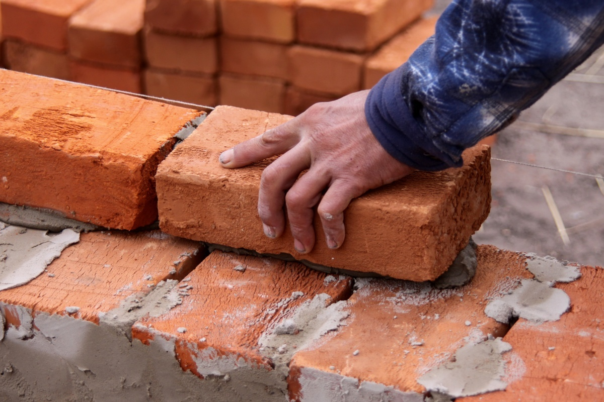 Masonry Contractor Software Background