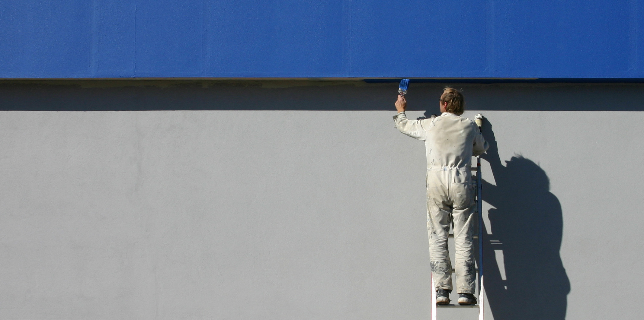 Painting Contractor Software Background