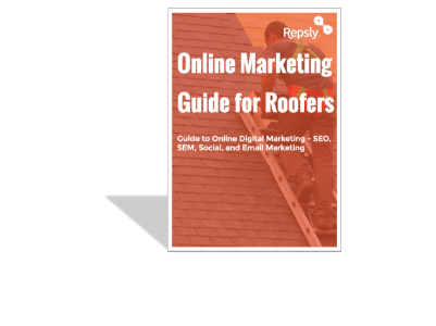 online marketing guide for roofers