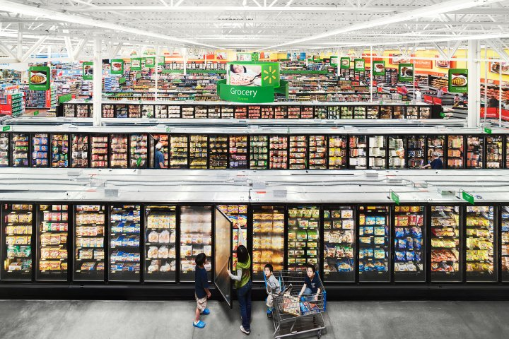 The Secret To Supermarket Product Placement In 2020