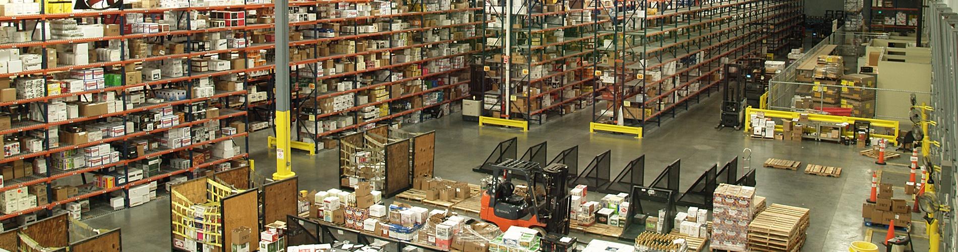 Wholesale Distribution Software Image