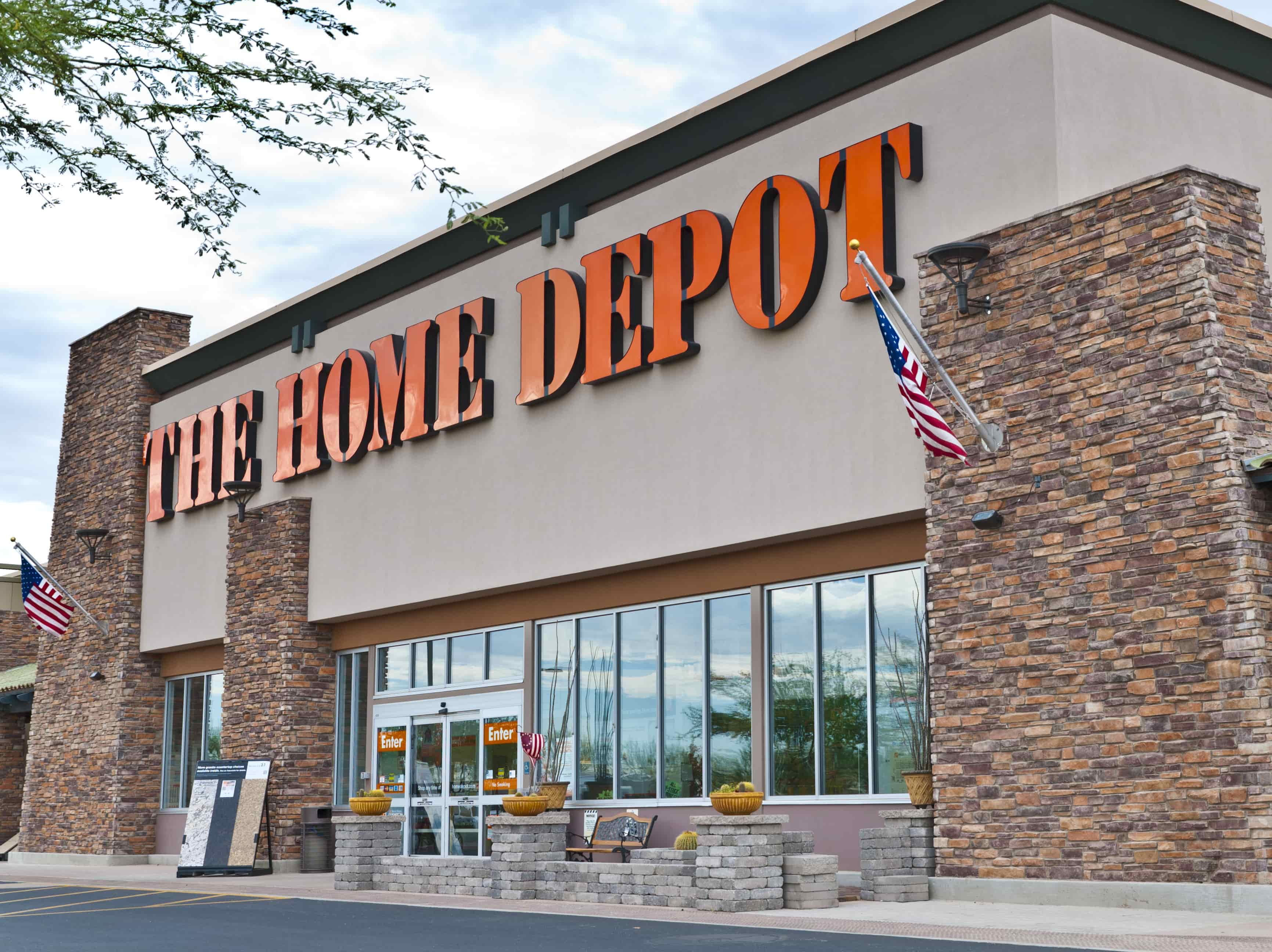 How To Sell To Home Depot