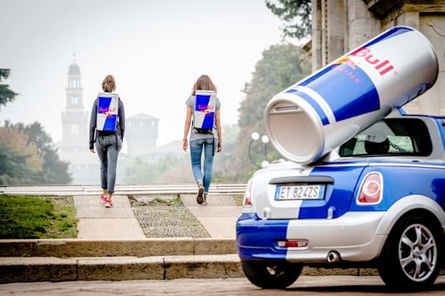 Jobs bei Red Bull: Studentenjobs | Red Bull Jobs