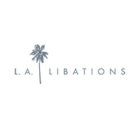 LA Libations Logo