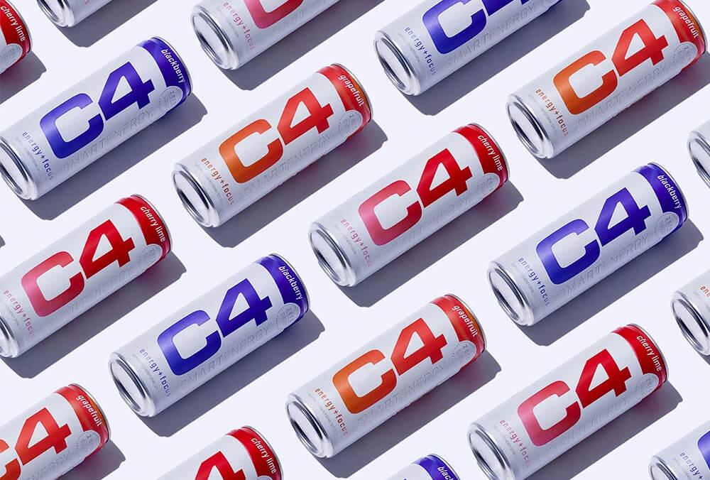 Nutrabolt C4