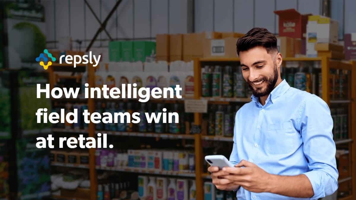 Repsly | Retail Execution Software for CPG Field Teams